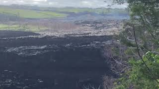 THE LAVA is SLOWING! Hawaii Tracker