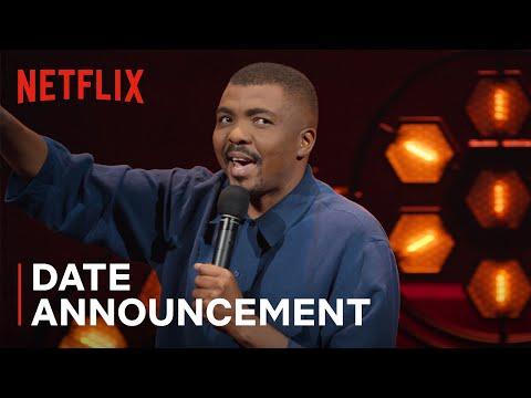 Loyiso Gola: Unlearning | Date Announcement | Netflix