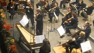 5. Vivaldi - Concert pt 2 viori in la minor