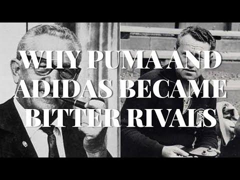 Adidas und Puma Slow German #132