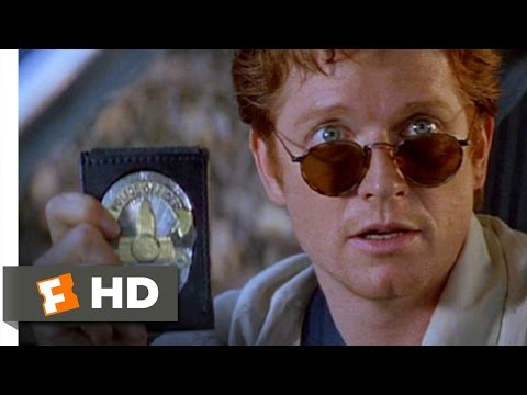 2 Days in the Valley 58 Movie   We Are the Police 1996 HD