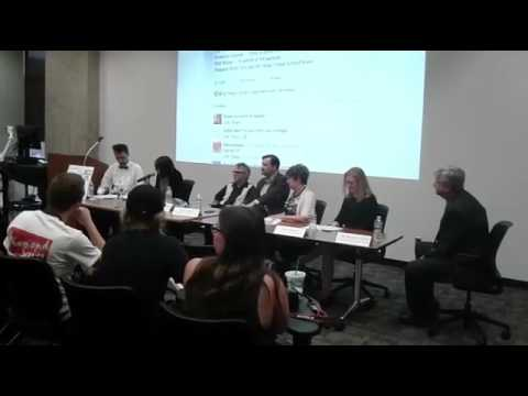 Fake news: Panel in Tucson weighs effect on press freedom