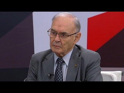 Deputado constituinte avalia 20 anos da TV Câmara