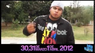 Big Bang tv (tutorial principios de Hip Hop)