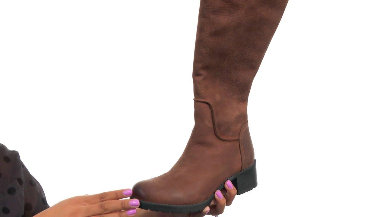 Rockport City Casual Rola Tall Boot (Women's) Wd3jJJ2D