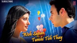 woh sapan tumhi toh thay title song sadhana sargam sagarika