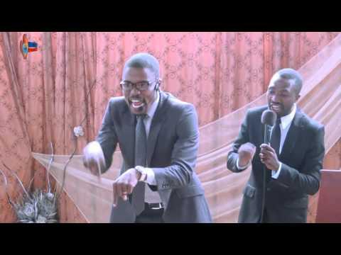 Pastor Danny Timane - Fé Vs Emoção Pregação Completa