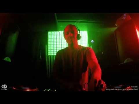 Fuzion - 06/02/2015 @ The Met, Coco Room - DragonFruit Beats presents Egbert