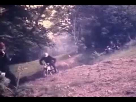Welsh 2 day Trial 1973 1974