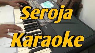 Seroja Karaoke Melayu Versi Korg PA600