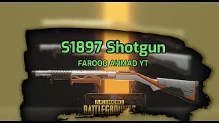 Twilight Hunt S1897 ShotGun Upgrading to Max |