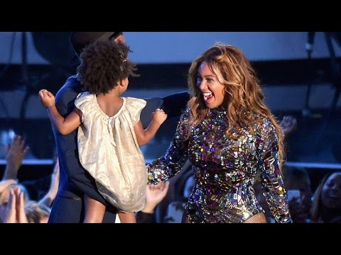 Beyonce Posts Her Best Birthday Gift From Blue Ivy--See The Pic!