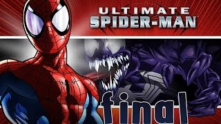 Ultimate Spider-Man - Walkthrough - Final Part 10 - Ending | Credits (PC) [HD]