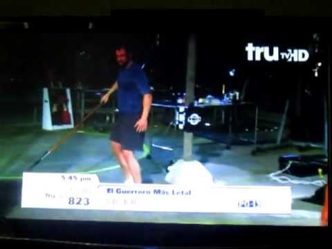Zapping VTR cable full hd santiago enero 2013