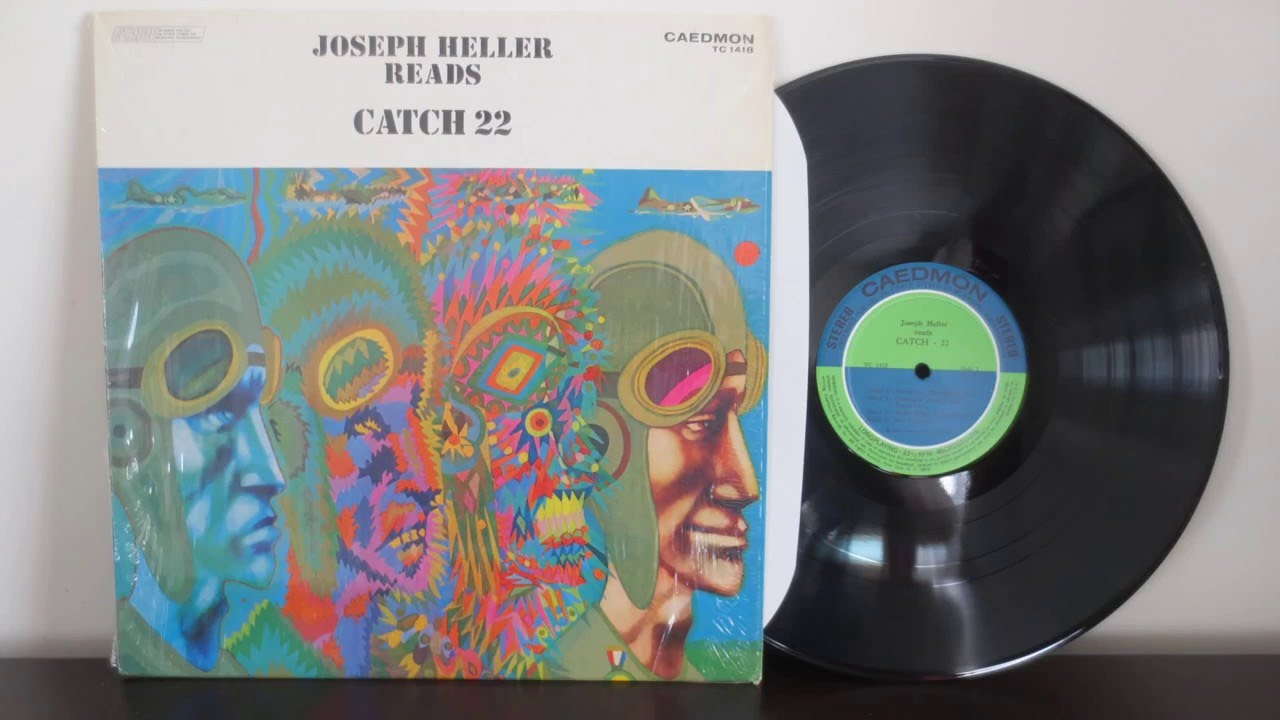 an analysis of absurd tragic war in catch 22 by joseph heller Essay in catch-22, joseph heller reveals the perversions of the human essay/term paper: catch 22 essay heller's catch-22 is not the typical war story.