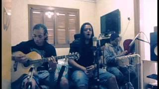 Pedras escondidas - Natiruts (Cover) | Um canto, um violão.