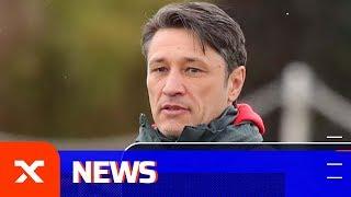 Kovac über die Verspätung von James Rodriguez und Corentin Tolisso | FC Bayern München | SPOX