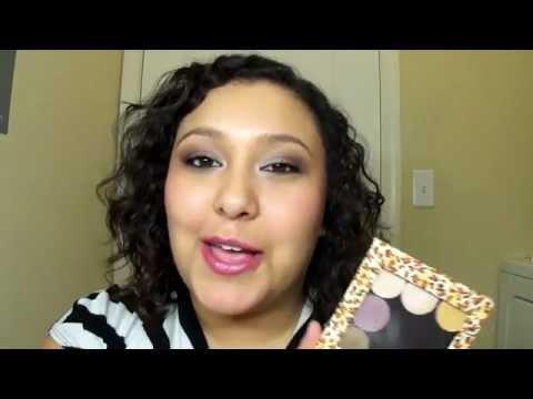Makeup Geek eyeshadow Review!! thumbnail