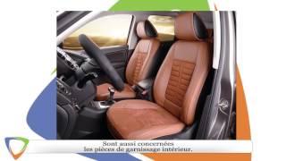 Info Conso - Les pièces d'occasion sur les voitures