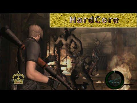 Resident evil 4 Harcore MOD | Bitores Mendez boss