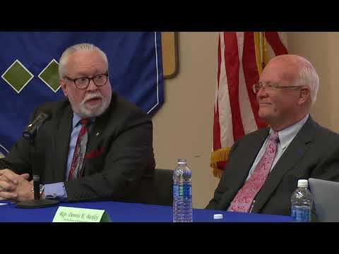 Florida's Future- The Medical Marijuana Debate- October 2016 | NSU College of Pharmacy