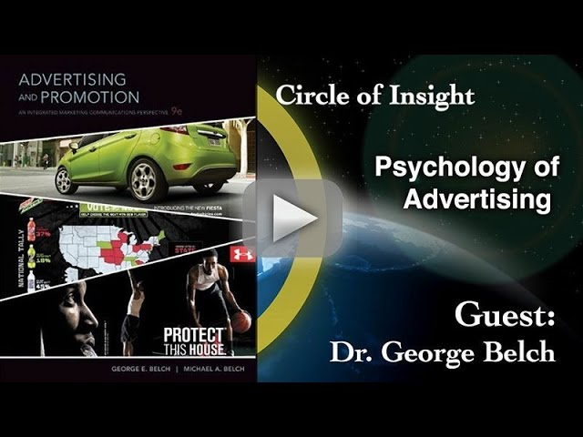 Psychology of Advertising