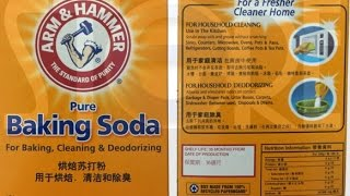 Arm & Hammer Baking Soda (Beauty Secret)
