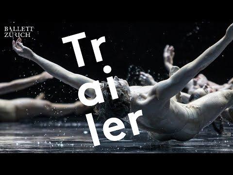 Trailer - Petruschka / Sacre - Ballett Zürich