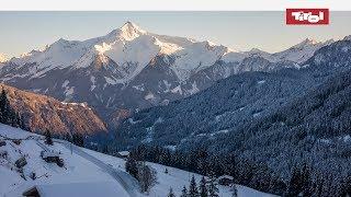 Skiurlaub im Zillertal in Tirol, Austria