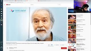 MIND CAPITAL - VIDEO CRITICA - OTRO CUENTO MAS