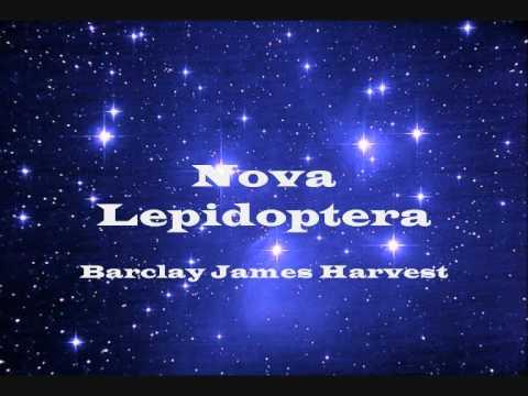 Nova Lepidoptera (Barclay James Harvest) - The Universe