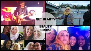 VLOG : Get Beauty Paris et Beauty Cruise ! On s'est enfin rencontrés :)