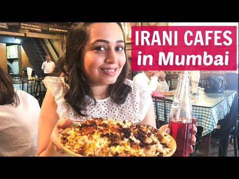 Irani Cafes And Parsi Food | LEGENDARY Mumbai Restaurants