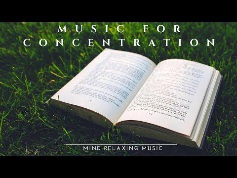 Muzika Za Učenje, Koncentraciju, Opuštanje, Music For Study, Música Para Estudio, Musique Pour étude