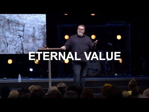 Eternal Value   Bobby Conner   Bethel Church