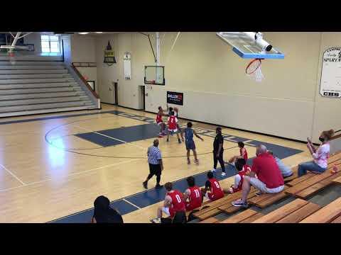 MVA Outlawz vs East Georgia Panthers
