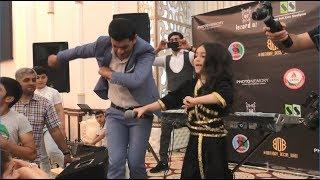 Малышка Очень Красиво Поет Туфли Муфли И Танцует Нарядно 2018 ALISHKA В Баку (САКИТ САМЕДОВ)