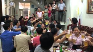 Sinh nhật 36 năm ca đoàn Đồng Tâm - Vương Cung Thánh Đường Sài Gòn