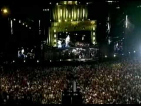 Bon Jovi Raise your Hands LIVE