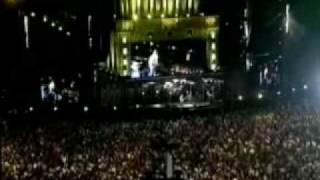 Bon Jovi Raise your Hands LIVE