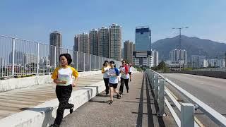 周年環河長跑賽2017