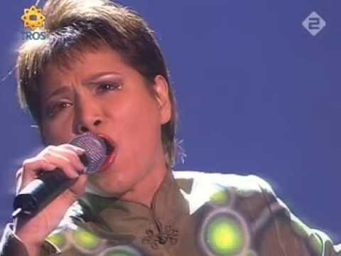 NSF 2004: Mary Amora - The Power Of An Angel
