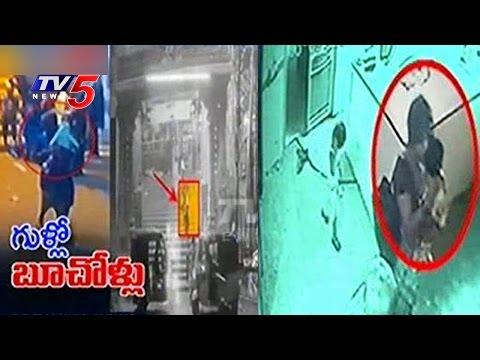 New Twist In Vemulawada Kidnap | Kidnappers Gives Treatment For Baby | Karimnagar | TV5 News