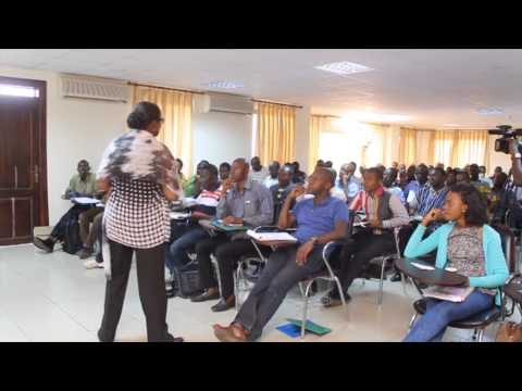 ENGINE Scale Up I - Business Development Services - Accounting Systems Training I (Part I of V)