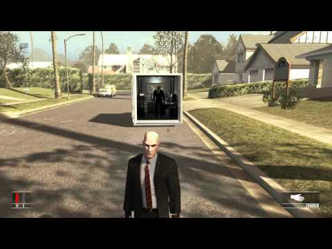 Hitman: Blood Money - Test / Review - DE - GamePlaySession