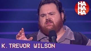 K. Trevor Wilson - The Worst Road Sign Ever Made