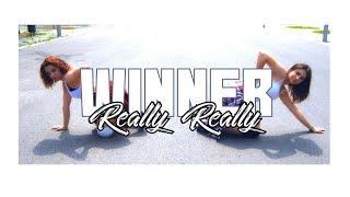 WINNER REALLY REALLY Dance Cover