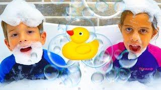 Bath Song I + More Nursery Rhymes & Kid Songs
