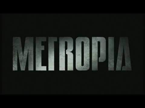 METROPIA - zwiastun PL