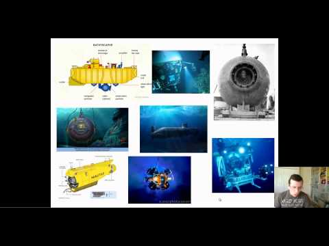 Introduction to Oceanography (Part 3): Tools (Continued)